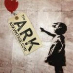 Logo Ark Vintage – Vintage, Retro, Urban, Reclaimed