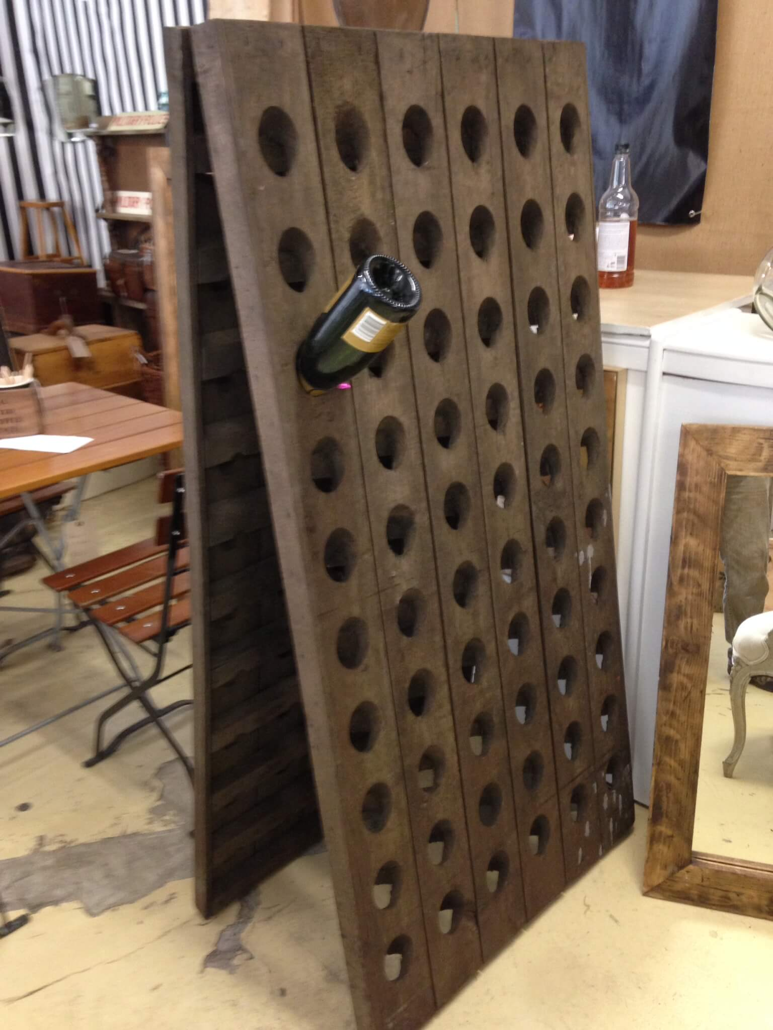 Riddling Rack From 163 125 Ark Vintage Vintage Retro