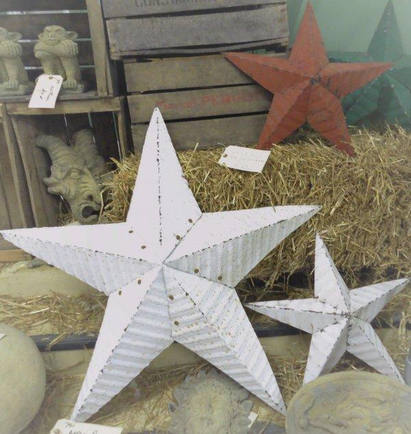 Amish barn stars star metal tin amish farmers online buy